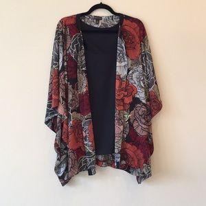 NWT Dana Buchman Kimono Blouse